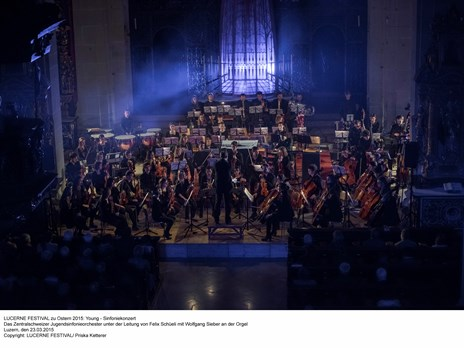 Luzerner Musik #2