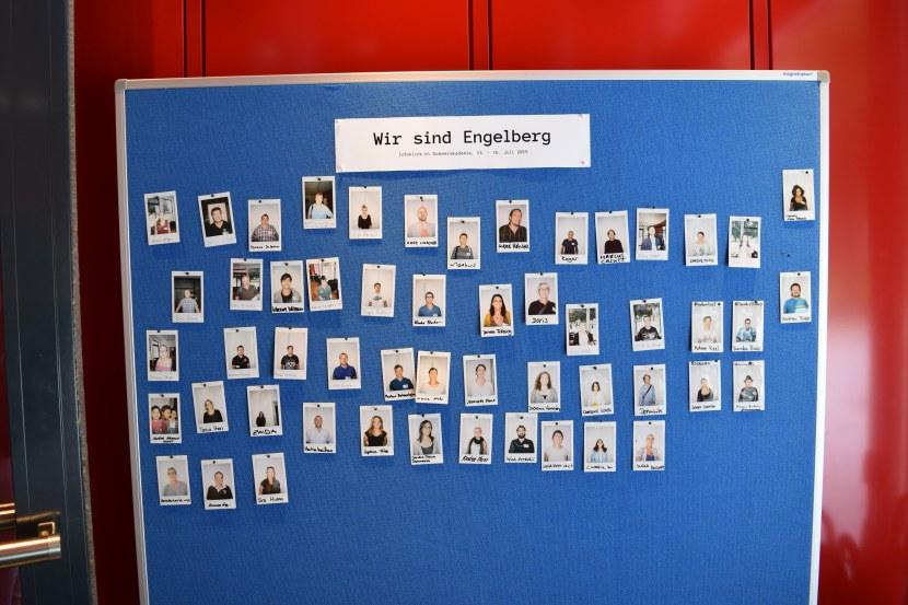 Sommerakademie von infoklick.ch