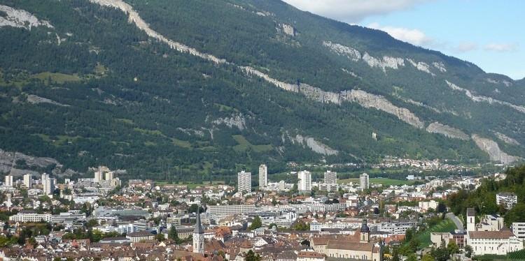 Graubünda, mini Haimat